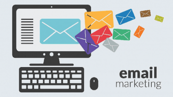 Phần đầu email marketing